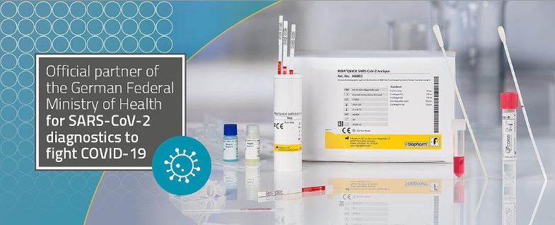 Pic Corona antigen rapid test 2